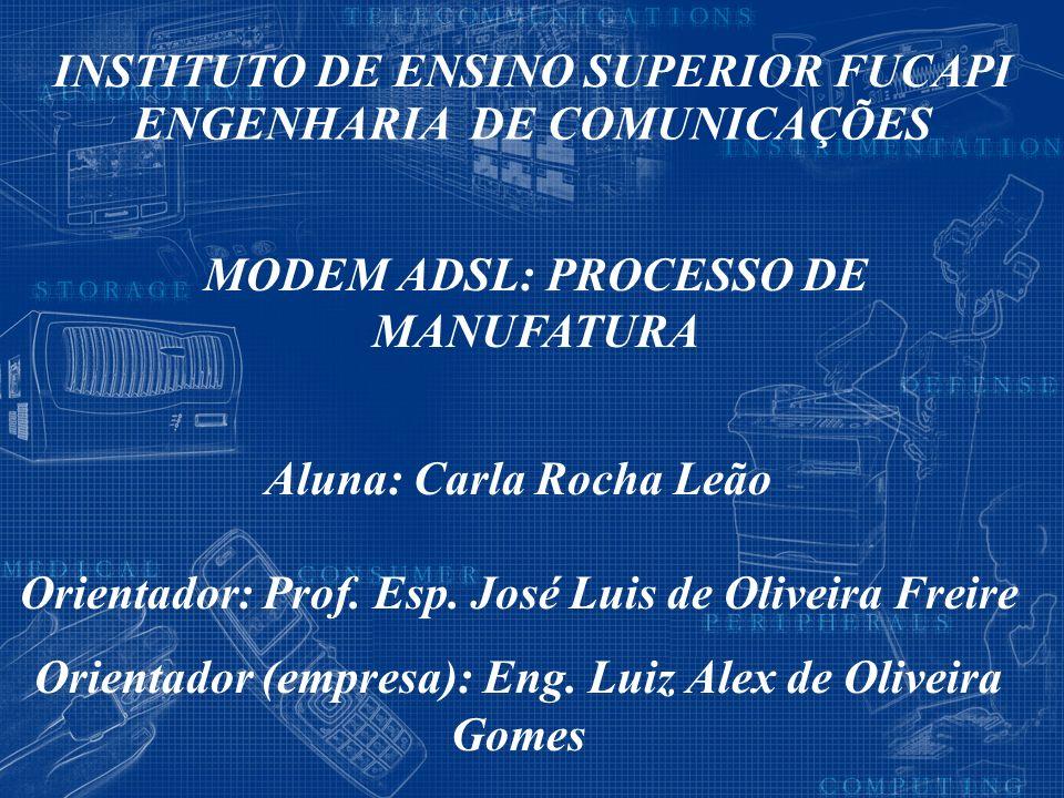 INSTITUTO DE ENSINO SUPERIOR FUCAPI ENGENHARIA DE COMUNICAÇÕES