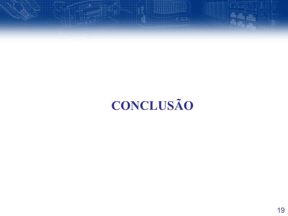 CONCLUSÃO 19