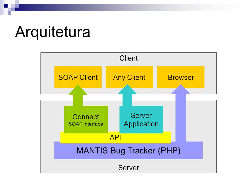 MANTIS Bug Tracker (PHP)