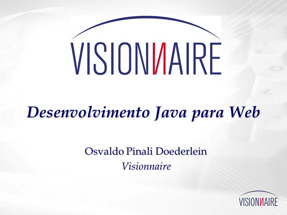 Desenvolvimento Java para Web