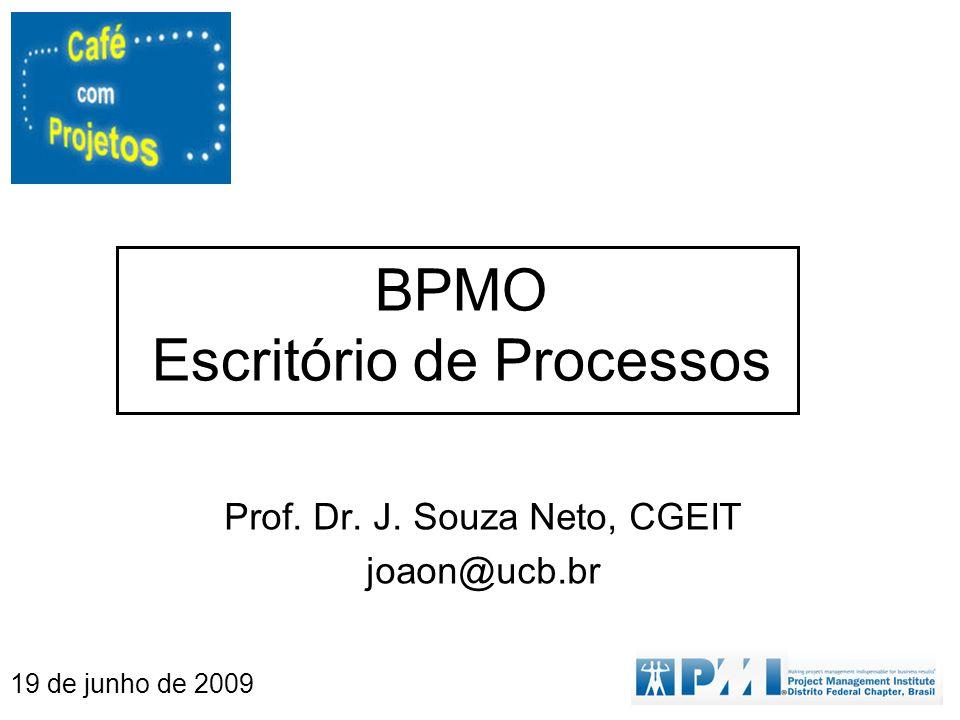 BPMO Escritório de Processos