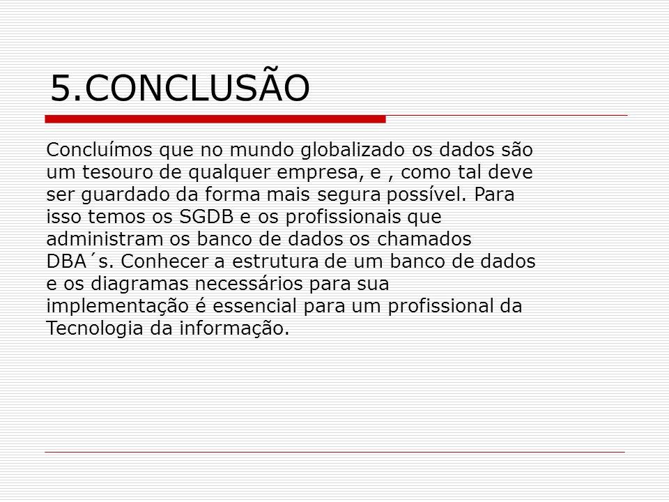 5.CONCLUSÃO