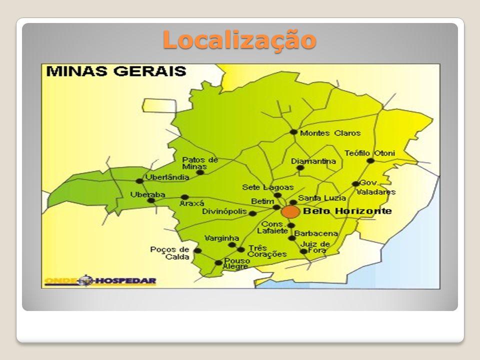 Localização