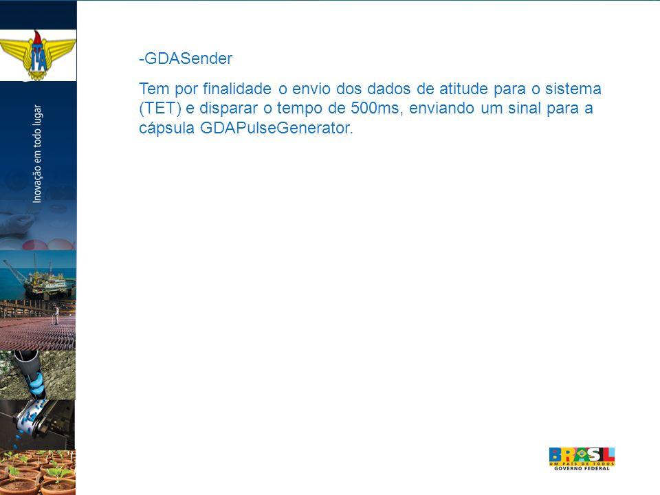 -GDASender