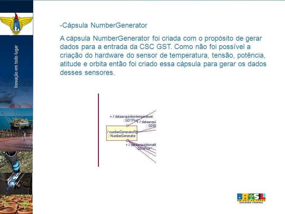 -Cápsula NumberGenerator