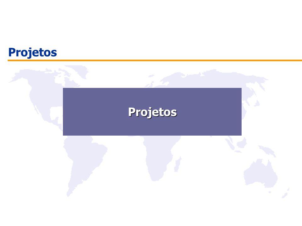 Projetos Projetos