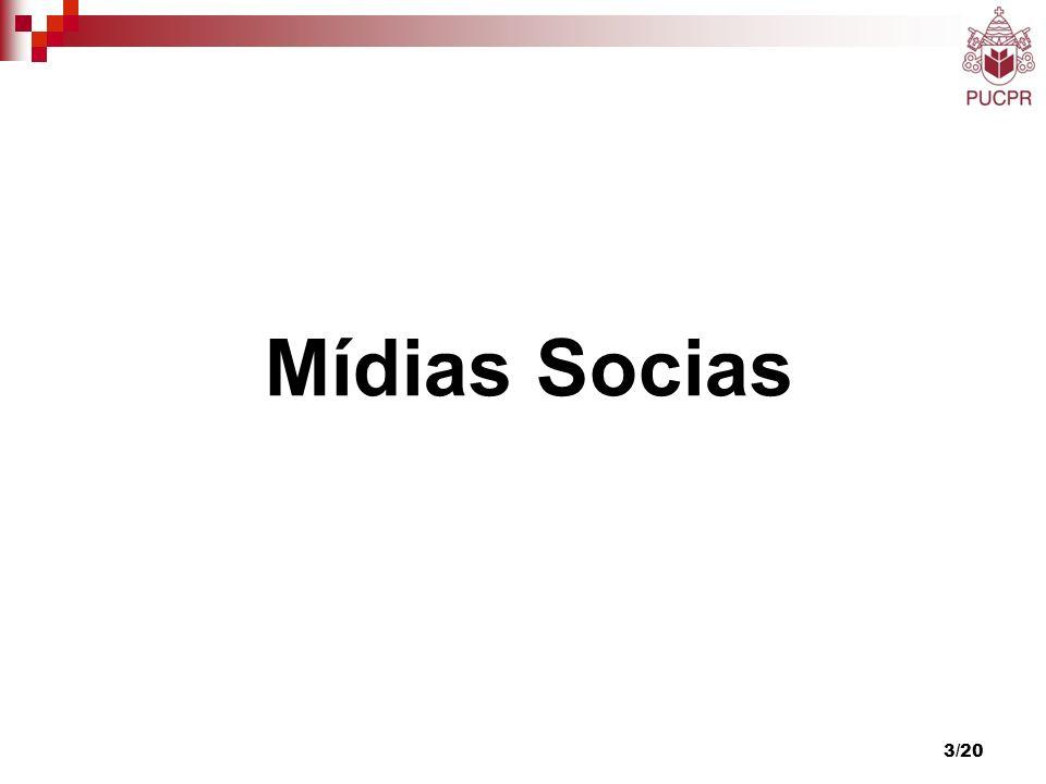Mídias Socias 19-Jul-2008