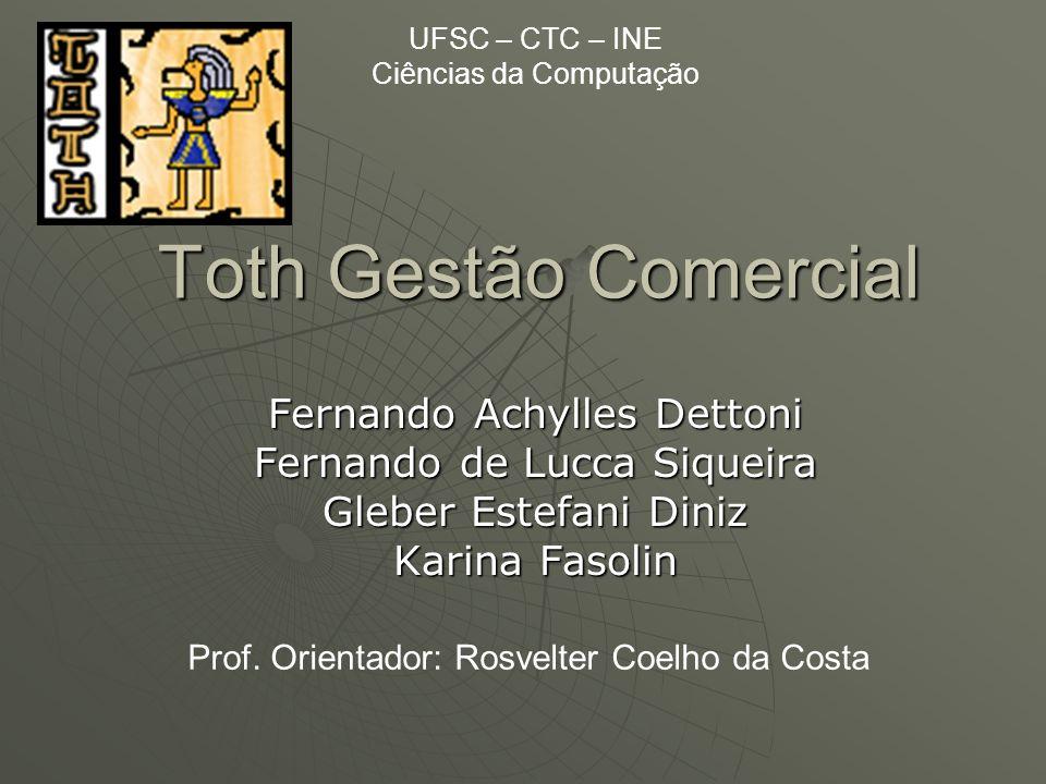 Toth Gestão Comercial Fernando Achylles Dettoni