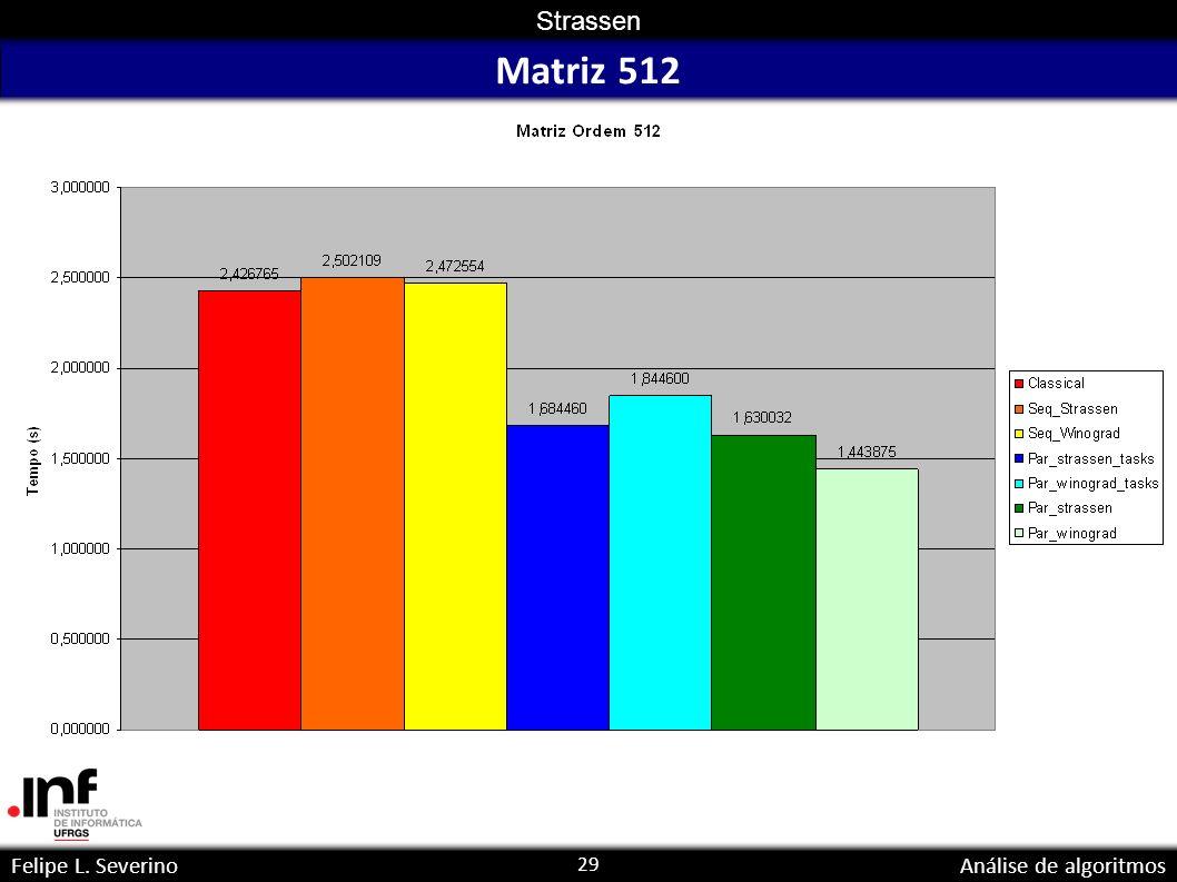 Matriz 512