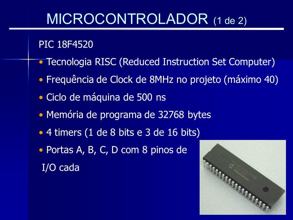 MICROCONTROLADOR (1 de 2)