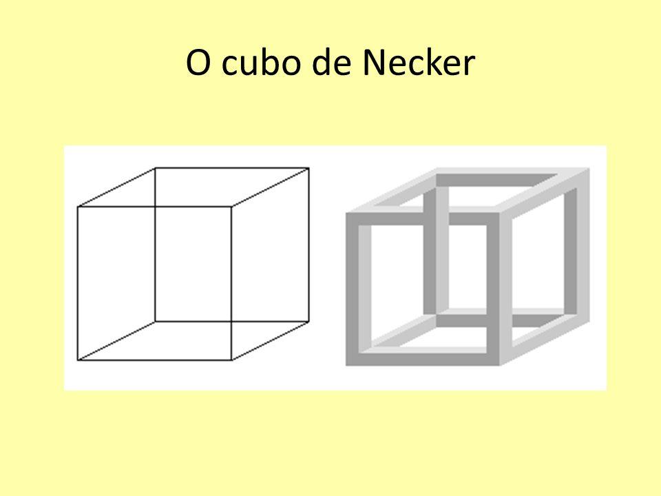 O cubo de Necker