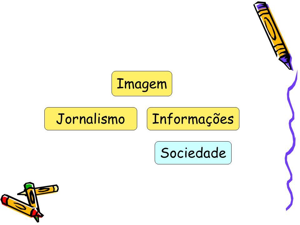 Imagem Jornalismo Informações Sociedade