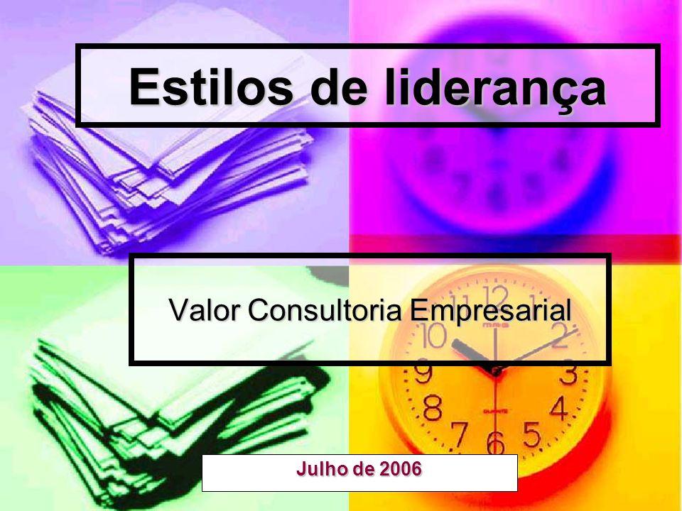 Valor Consultoria Empresarial