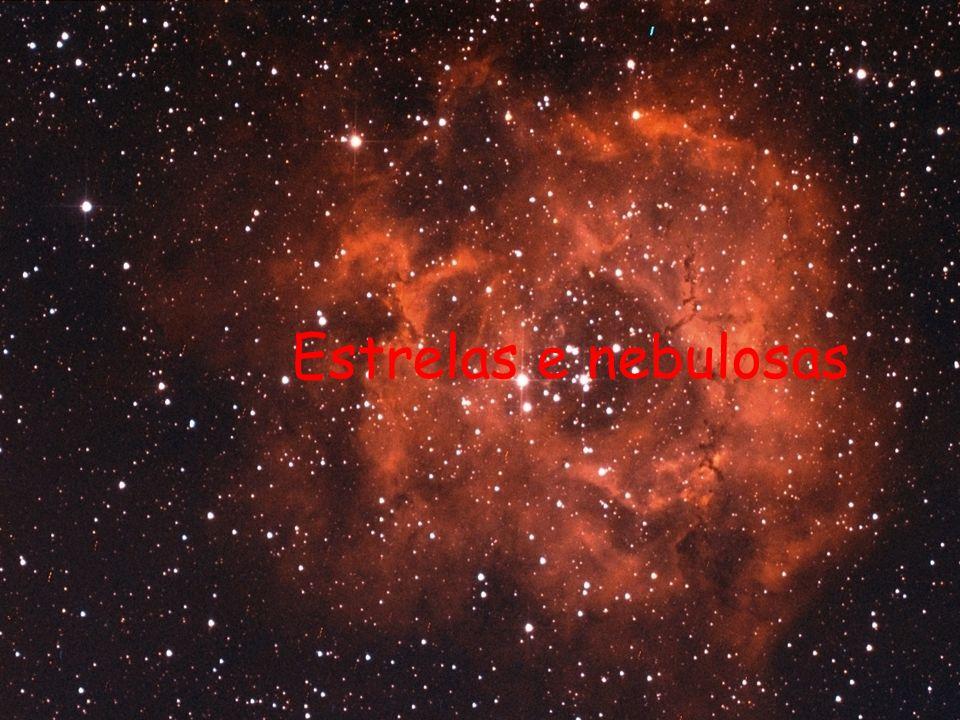 Estrelas e nebulosas