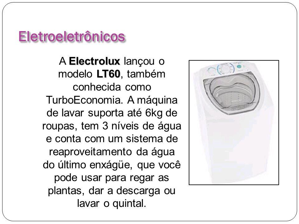 Eletroeletrônicos