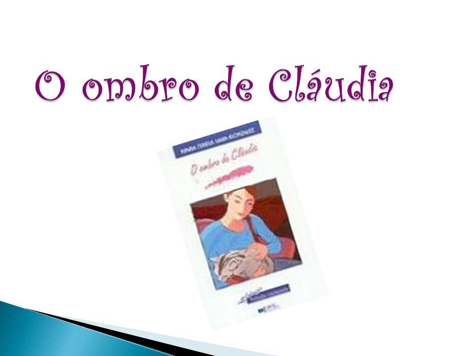 O ombro de Cláudia