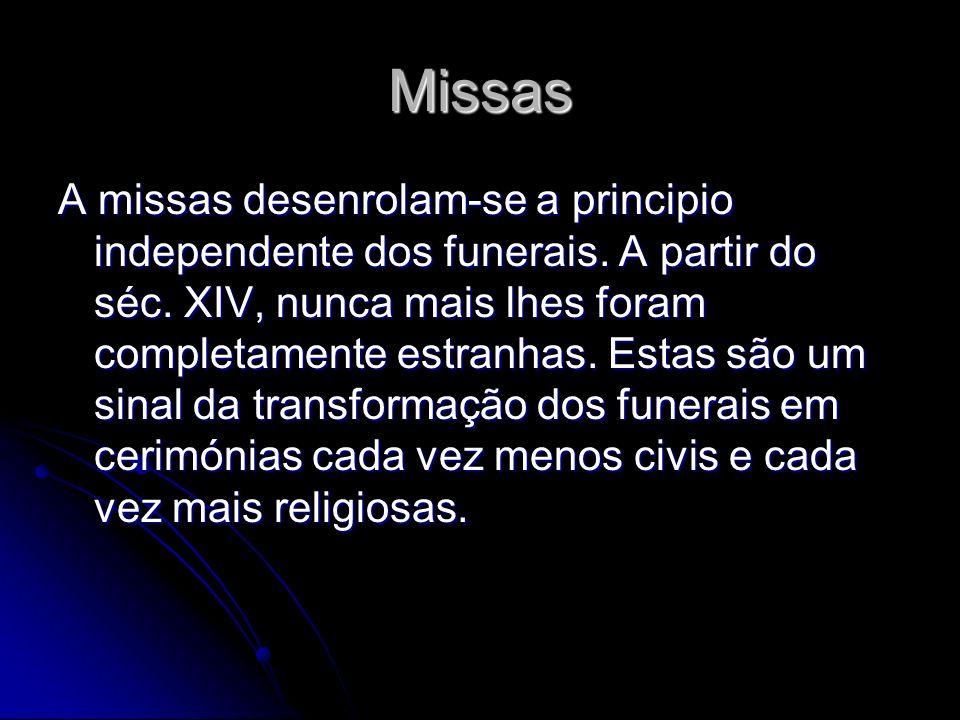 Missas
