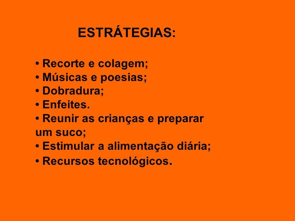 ESTRÁTEGIAS:
