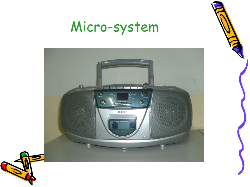 Micro-system