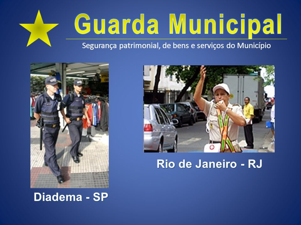 Rio de Janeiro - RJ Diadema - SP