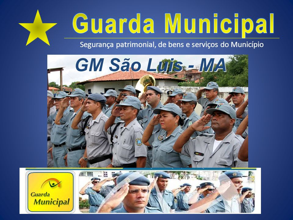 GM São Luis - MA