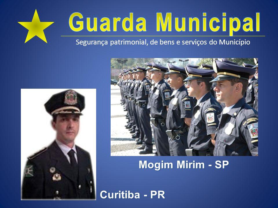 Mogim Mirim - SP Curitiba - PR