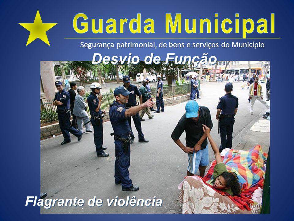 Flagrante de violência
