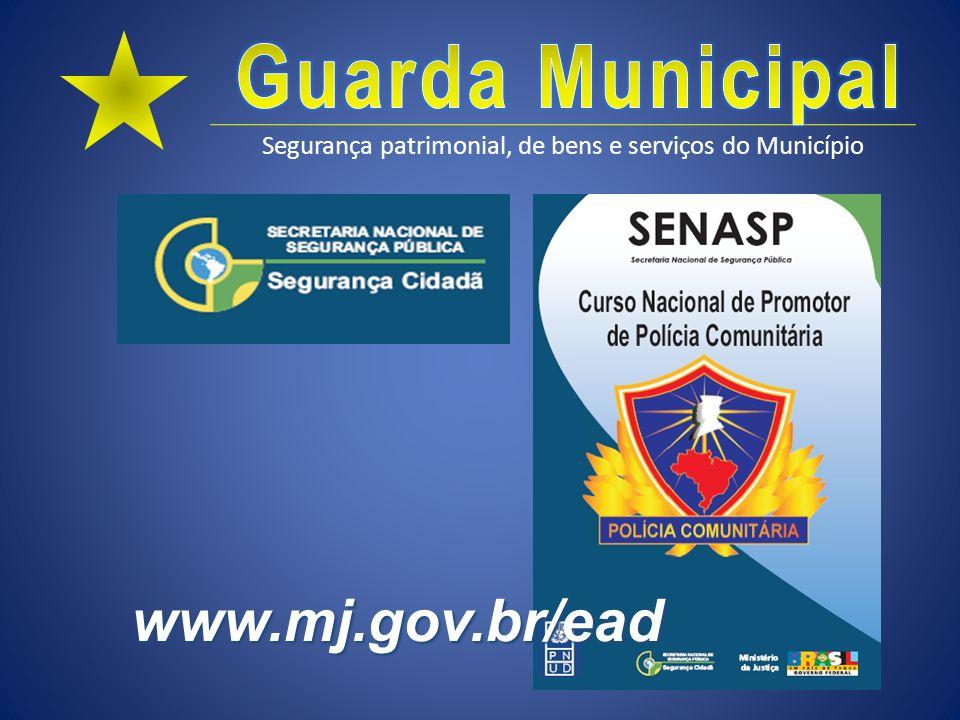 www.mj.gov.br/ead
