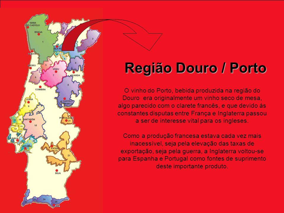 Região Douro / Porto