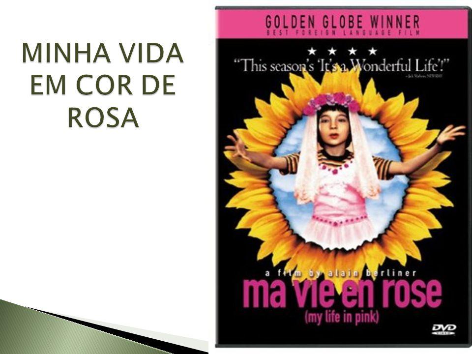 MINHA VIDA EM COR DE ROSA