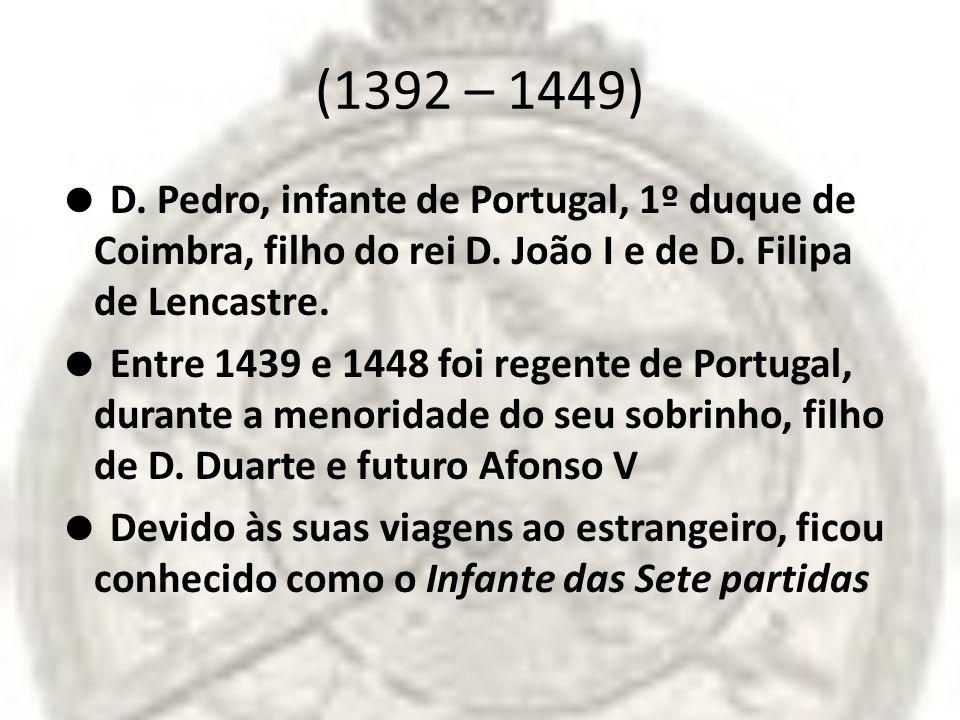(1392 – 1449)