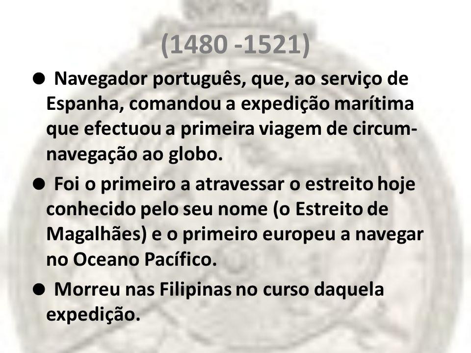 (1480 -1521)