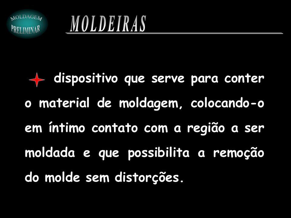 MOLDEIRAS