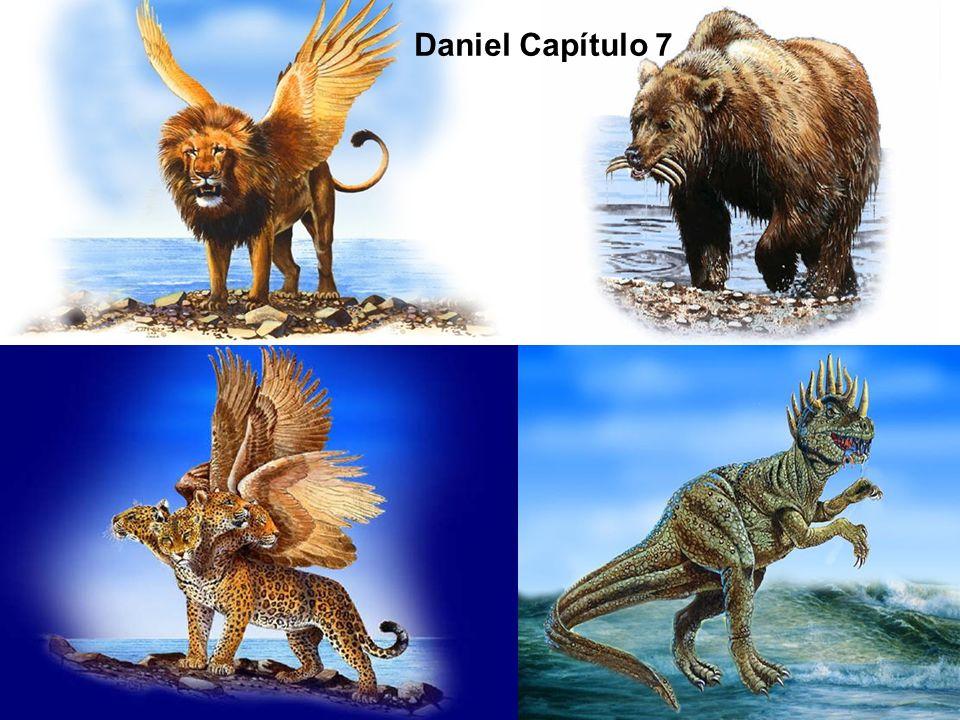 Daniel Capítulo 7
