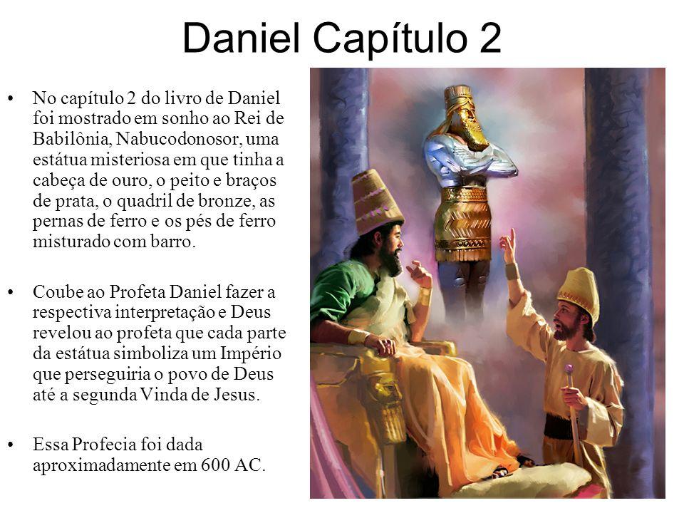 Daniel Capítulo 2
