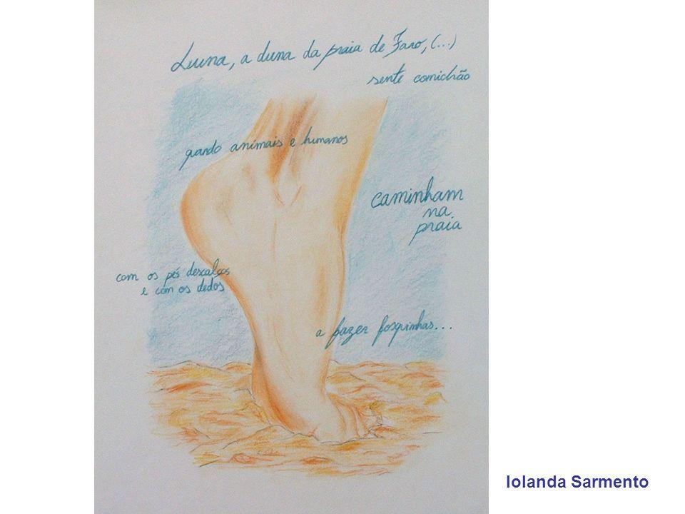 Iolanda Sarmento