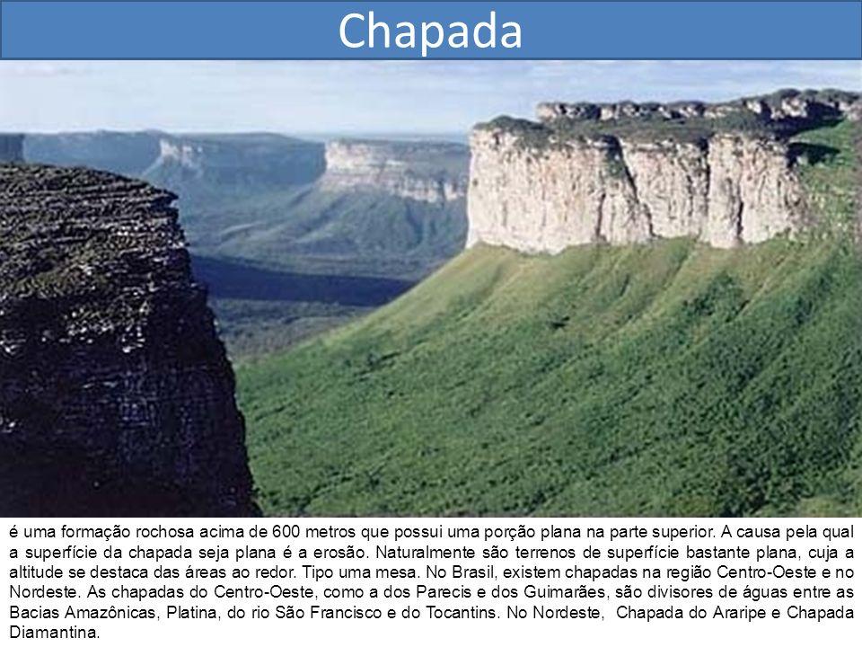 Chapada