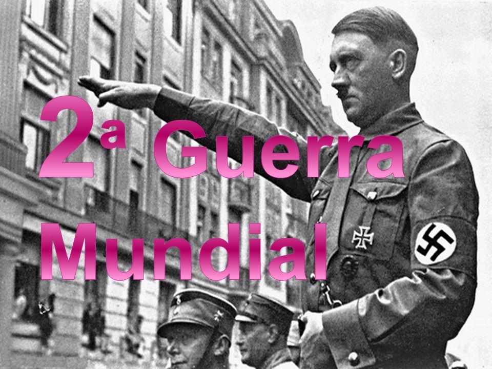 2ª Guerra Mundial 1