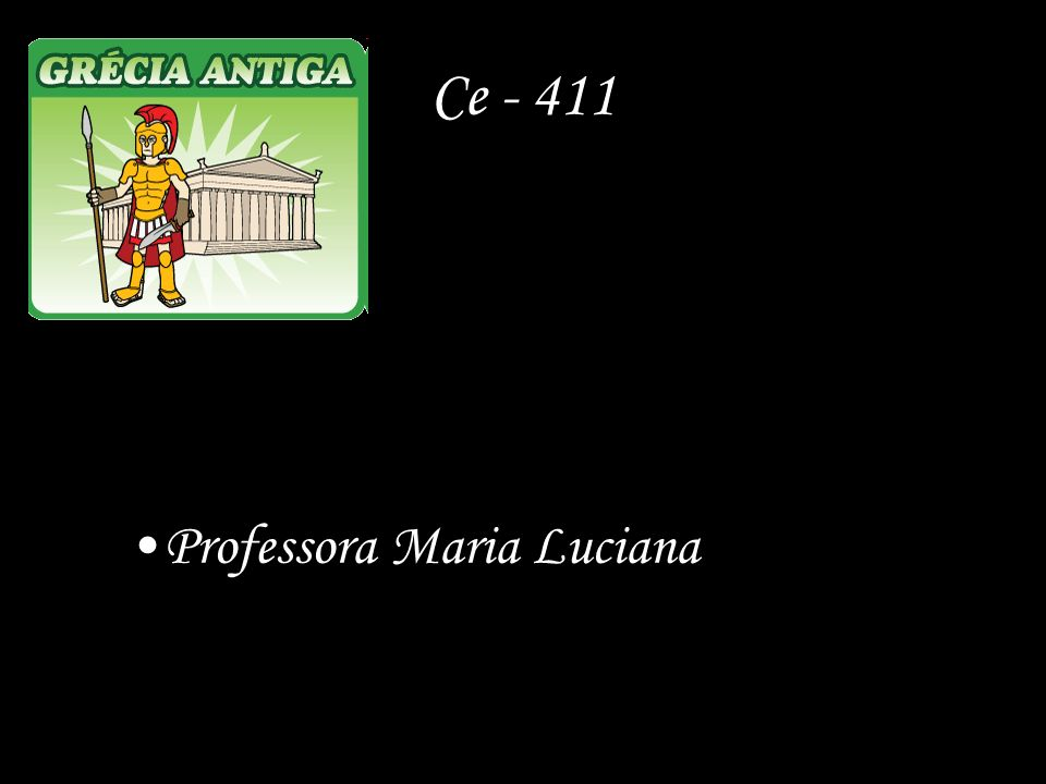 Professora Maria Luciana