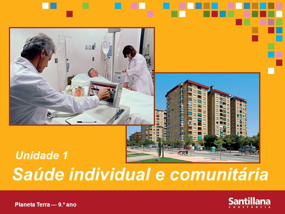 Saúde individual e comunitária