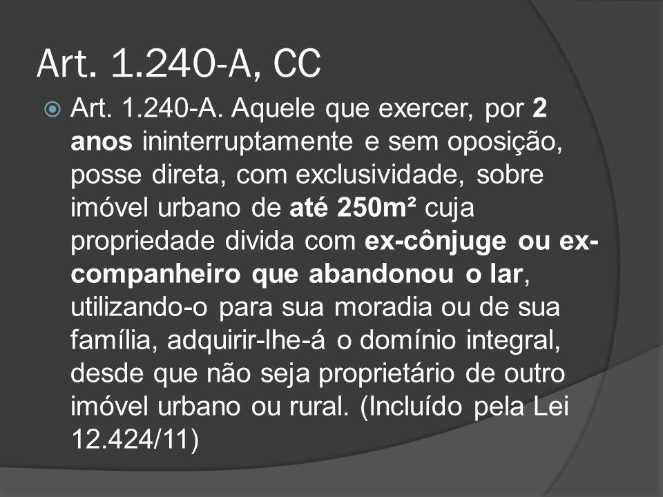 Art. 1.240-A, CC