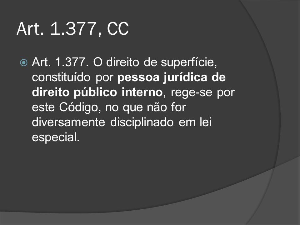 Art. 1.377, CC
