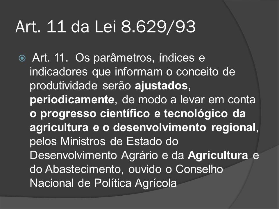 Art. 11 da Lei 8.629/93