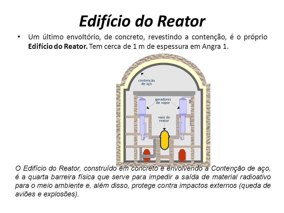 Edifício do Reator