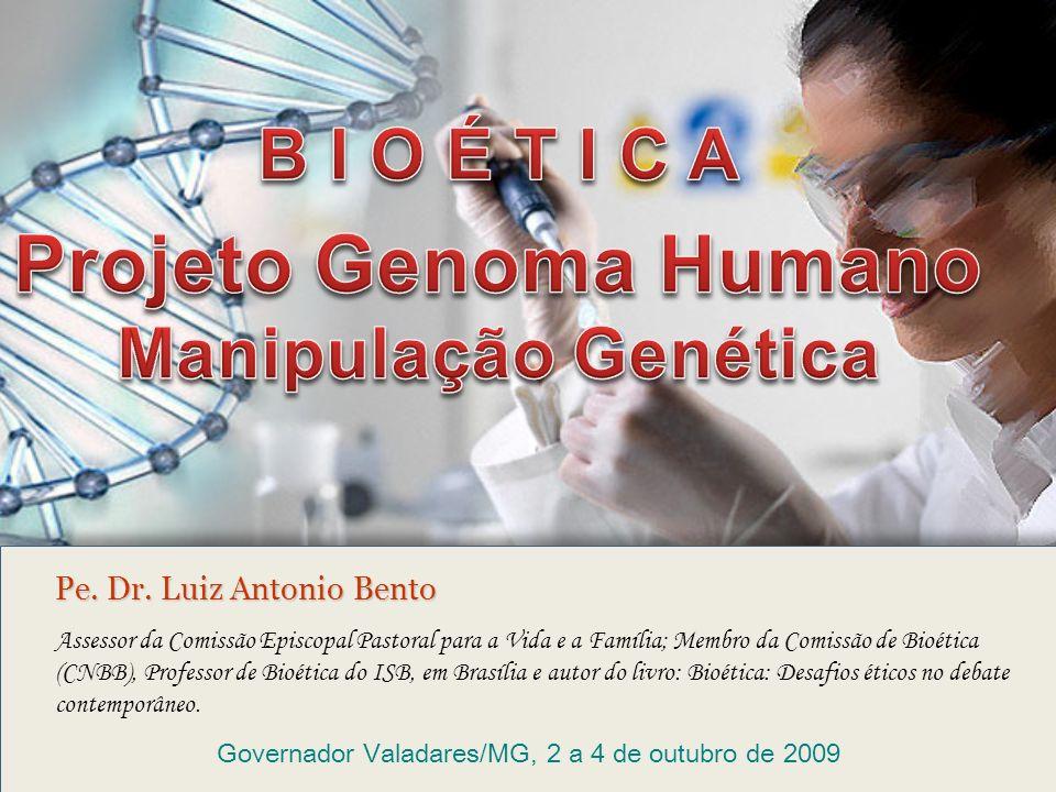 Governador Valadares/MG, 2 a 4 de outubro de 2009