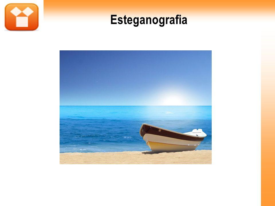 Esteganografia 10