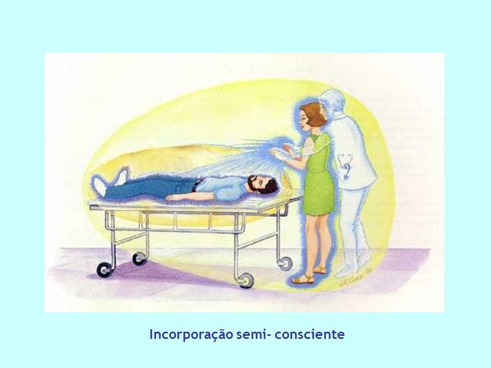 Incorporação semi- consciente