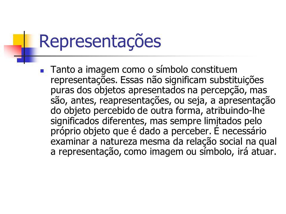 Representações