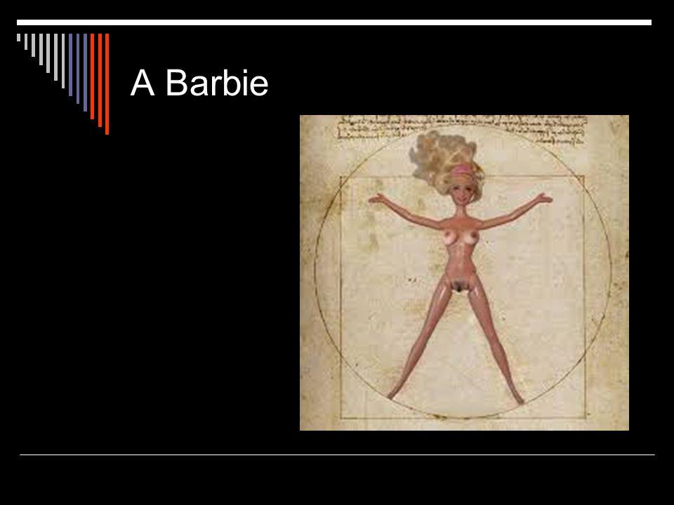 A Barbie