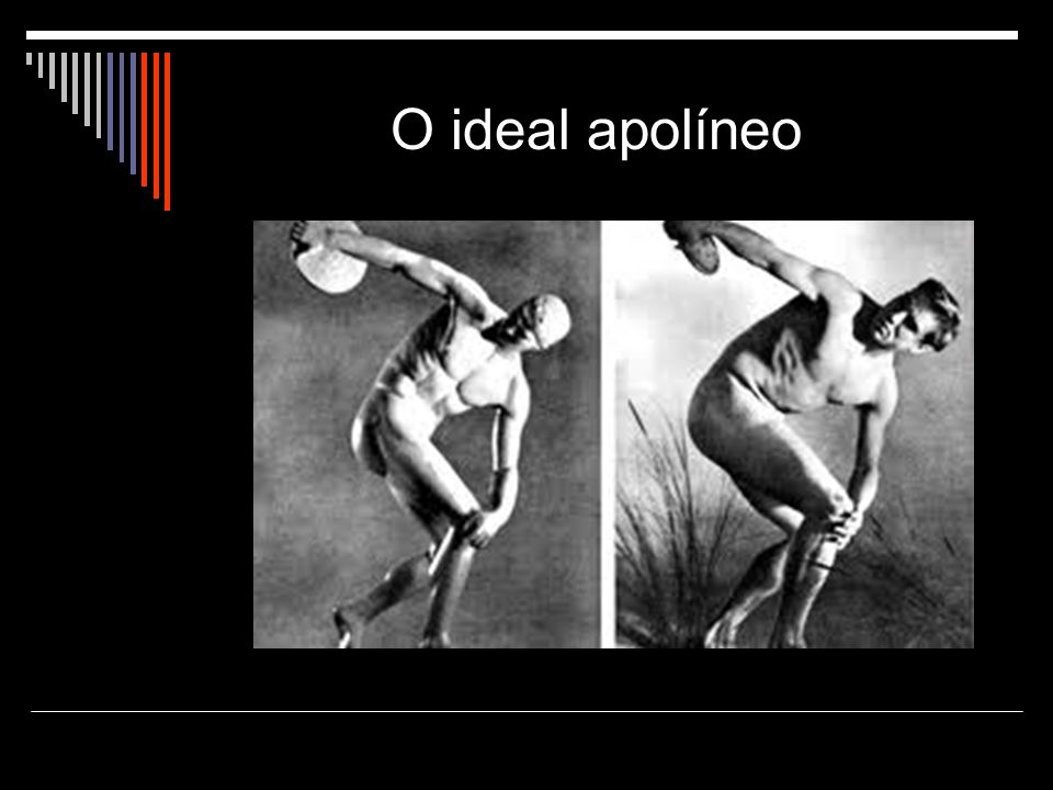 O ideal apolíneo